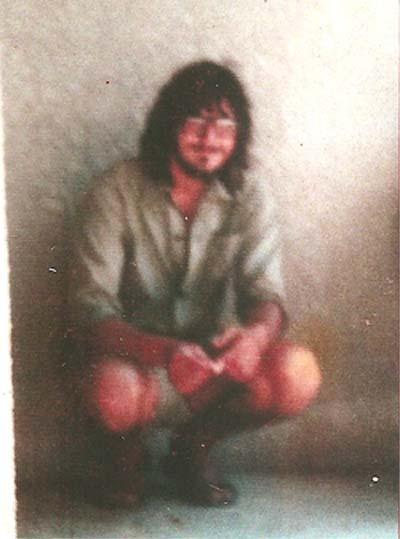 recherche homme disparu Grenoble